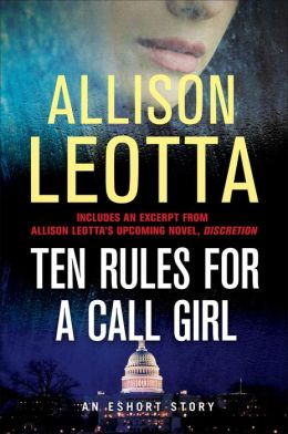 Ten Rules for a Call Girl: An eShort Story
