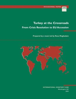 Turkey at the Crossroads: From Crisis Resolution to EU Accession