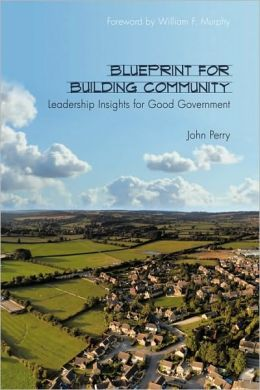 Blueprint For Building Community