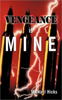 Vengeance Is Mine