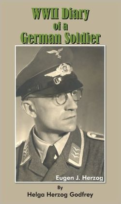 WWII Diary of a German Soldier