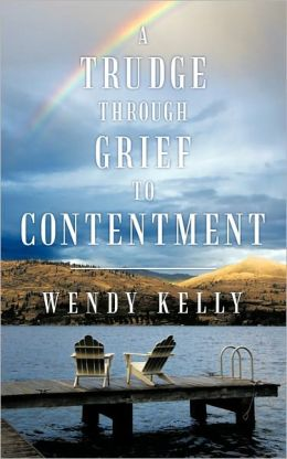A Trudge Through Grief To Contentment