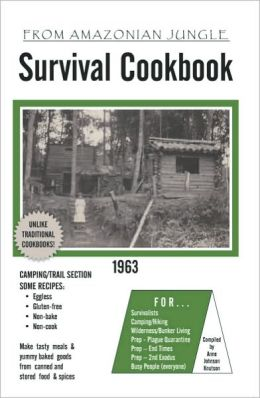 Survival Cookbook