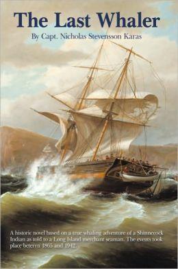 The Last Whaler