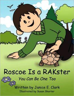 Roscoe Is A Rakster