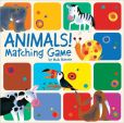 Product Image. Title: Animals! Matching Game