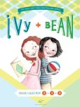 Book Cover Image. Title: Ivy and Bean Bundle Set 1 (Books 1-3), Author: Annie Barrows