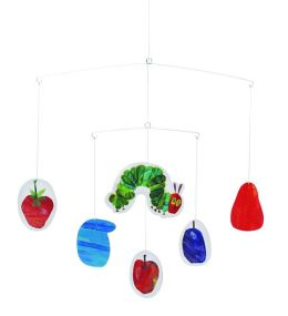 Eric Carle's The Very Hungry Caterpillar Mobile