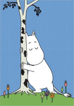 Moomin Flexi Journal