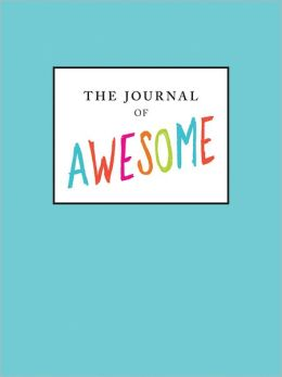 Journal of Awesome 6x8