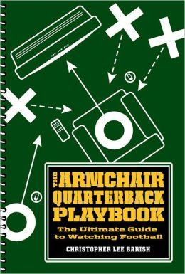 Armchair Quarterback's Playbook