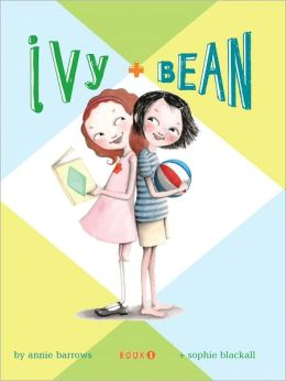 Ivy and Bean (Ivy and Bean Series #1) (Enhanced Edition)