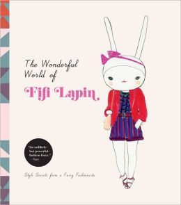 The Wonderful World of Fifi Lapin: Style Secrets of a Furry Fashionista