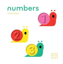Touch Think Learn: Numbers
