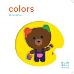 TouchThinkLearn: Colors