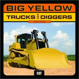 Big Yellow Trucks and Diggers