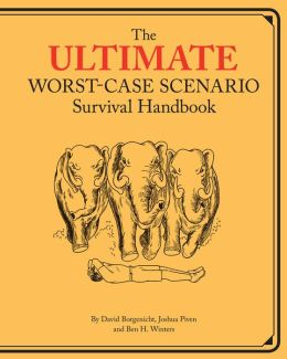 The worst-case scenario survival handbook golf