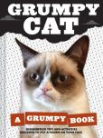 Book Cover Image. Title: Grumpy Cat:  A Grumpy Book, Author: Grumpy Cat
