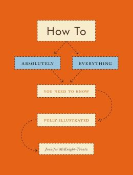 How To: Absolutely Everything You Need to Know Fully Illustrated
