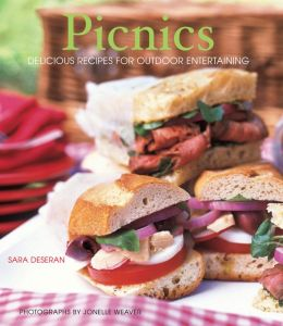 Picnics: Delicious Recipes for Outdoor Entertaining