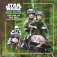 Book Cover Image. Title: Star Wars Epic Yarns:  Return of the Jedi, Author: Jack Wang