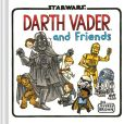 Book Cover Image. Title: Darth Vader and Friends, Author: Jeffrey Brown