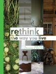 Book Cover Image. Title: Rethink:  The Way You Live, Author: Amanda Talbot