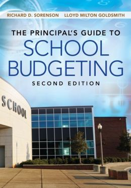 The Principal's Guide to School Budgeting