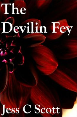 The Devilin Fey (paranormal erotic romance, incubus succubus)