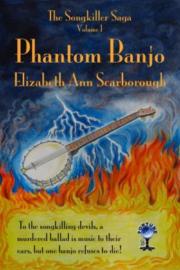 Phantom Banjo