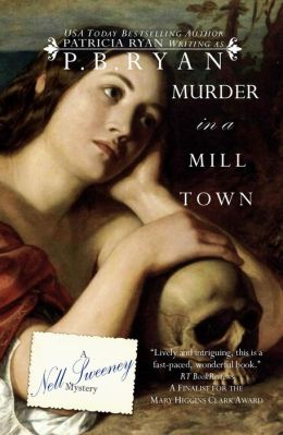 Murder in a Mill Town (Nell Sweeney Mystery Series, #2)