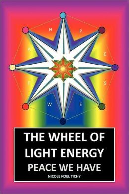 The Wheel Of Light Energy