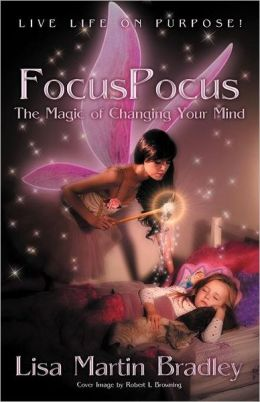 Focuspocus: The Magic of Changing Your Mind