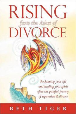 Rising from the Ashes of Divorce: Book one in the Flying Solo Series