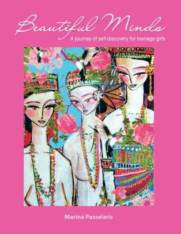 Beautiful Minds: A journey of self-discovery for teenage girls (PagePerfect NOOK Book)