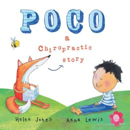 Poco - A Chiropractic Story (PagePerfect NOOK Book)