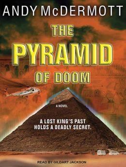 The Pyramid of Doom (Nina Wilde/Eddie Chase Series #5)
