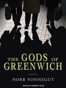 The Gods of Greenwich