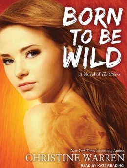 Born to be Wild (Others Series #9)