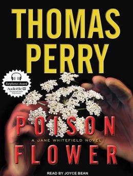 Poison Flower (Jane Whitefield Series #7)