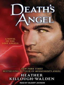 Death's Angel (Lost Angels Series #3)