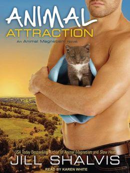 Animal Attraction (Animal Magnetism Series #2)