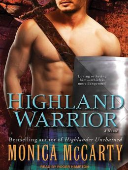 Highland Warrior (Campbell Trilogy #1)
