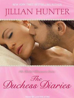 The Duchess Diaries (Bridal Pleasures Series #3)
