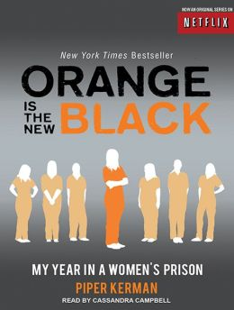 orange is the new black book read online free