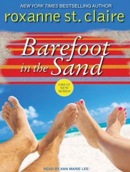 Barefoot in the Sand (Barefoot Bay Series #1)