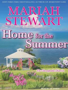 Home for the Summer (Chesapeake Diaries Series #5)