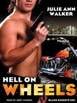 Hell on Wheels (Black Knights Inc. Series #1)