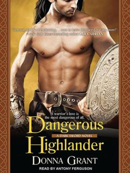 Dangerous Highlander (Dark Sword Series #1)