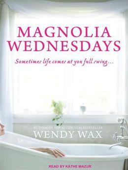 Magnolia Wendesdays